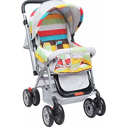 R For Rabbit Lollipop Lite Colour full Graco Stroller With Car Seat Baby Stroller