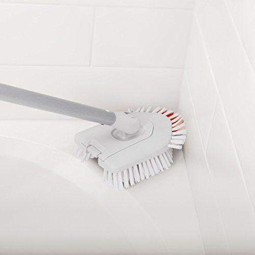 OXO Good Grips Extendable Tub & Tile Brush