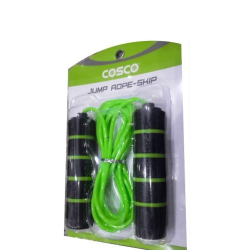 Cosco Skip PVC Jump Rope, 275 cm