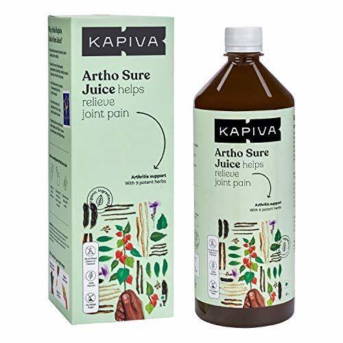 Kapiva Ayurveda Artho Sure Juice, 1L