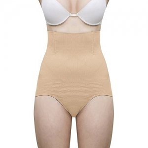 Two Dots Being Wire No Rolling Down Tummy Tucker Shapewear