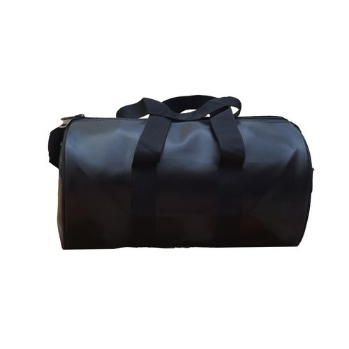 Proera Unisex 20 Litres Black Duffel/Gym/ Travelling Bag