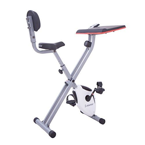 Cockatoo CXB-03 Smart Series Table X-Exercise Bike with Manual Tension