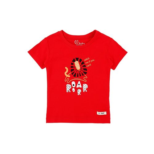 GJ Baby set of 2 t-shirt
