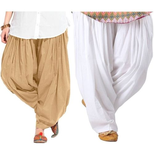 Evection Cotton Solid Patiala