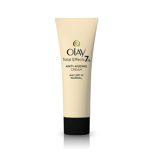 Olay Night Cream Total Effects 7 in 1, Anti-Ageing Moisturiser, 20g