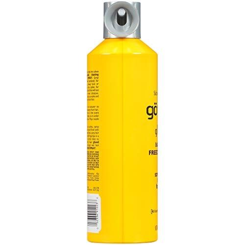 Got2b Glued Blasting Freeze Spray, 12 Ounce