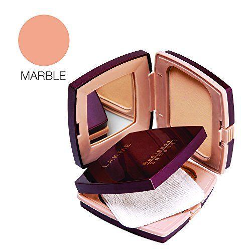 LAKMÉ Lakme Radiance Complexion Compact Powder, Marble, 9g
