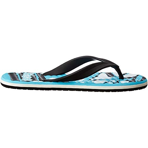 BAHAMAS Multicolour Rubber Slip On Flip-Flops