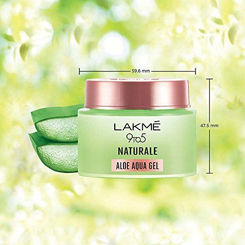 LAKMÉ Lakme 9 to 5 Naturale Aloe Aquagel, 50g