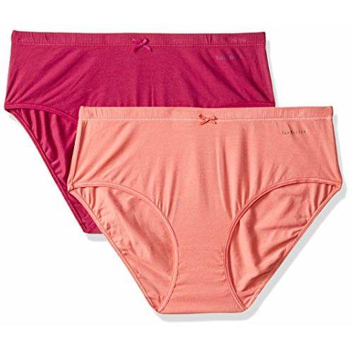 Van Heusen Woman Women's Anti-Bacterial Bikini (Pack of 2)