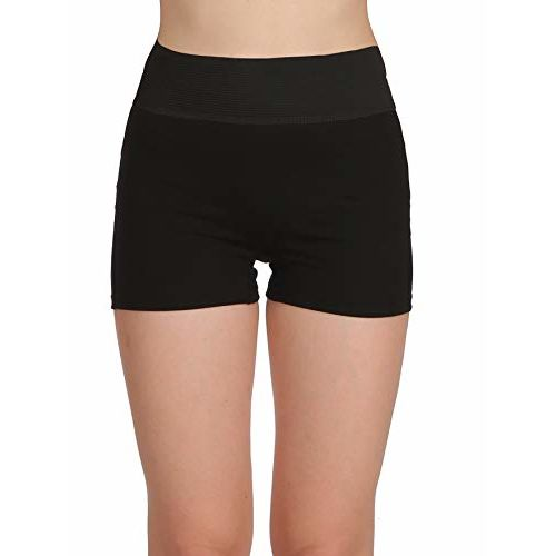 Selfcare Women's Cotton Boyshorts (Pack of 1)