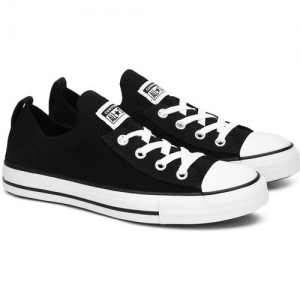 Converse ALL OF THE STARS CHUCK TAYLOR ALL STAR Sneakers For Women(Black)