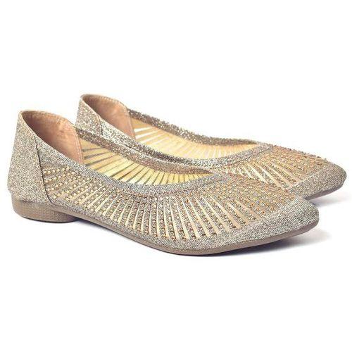 Fashion feet Bellies For Women(Gold)
