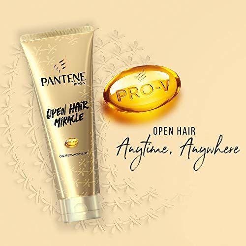 Pantene Pantene Open Hair Miracle, 80ml, Open Hair Miracle 80ml, 80 ml