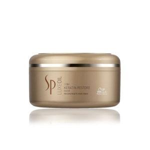 Wella Professionals LuxeOil Keratin Restore Mask, 150ml