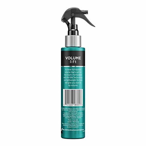 John Frieda Luxurious Volume Fine to Full Blow Out Spray, 4 Ounce