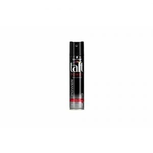 Schwarzkopf Professional Taft Power Hair Lacquer Mega Strong 5 (250ml)