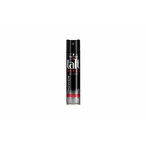 Schwarzkopf Professional Taft Power Hair Lacquer Mega Strong 5 (250ml)