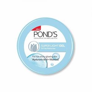 Pond's Super Light Gel Moisturiser, 147 g