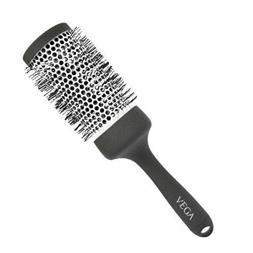 VEGA Hot Curl Brush Large, black,