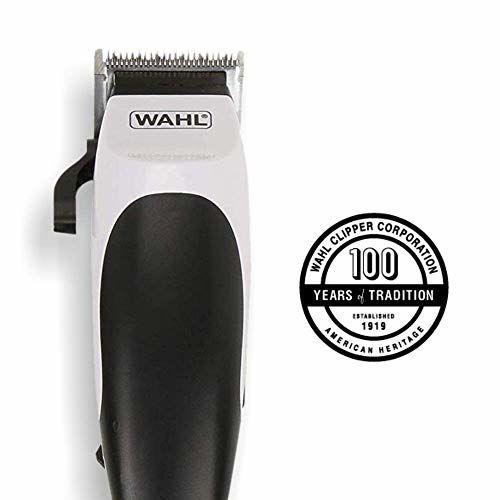 Wahl 9243-4724 Home Cut Complete Hair Cutting Clipper (Black)