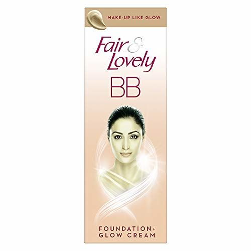 Fair & Lovely Fair and Lovely BB Cream, 18g