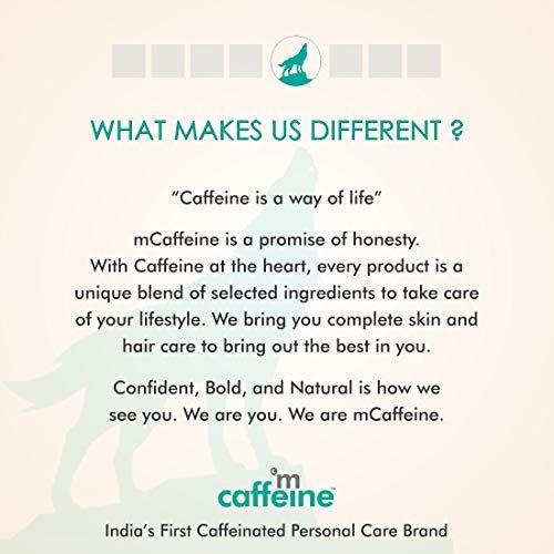 mCaffeine Body Polishing Kit   Deep Moisturizing, Tan Removal   Body Scrub, Body Butter   All Skin   Paraben & Mineral Oil Free