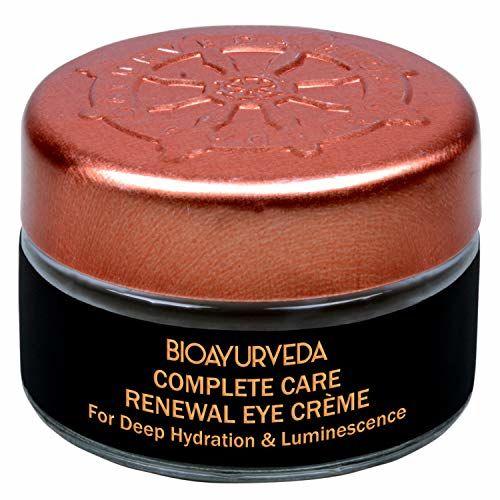 BIOAYURVEDA Complete Care Renewal Eye Cream for Dark Circle Fine Lines & Wrinkle Eye 20gm
