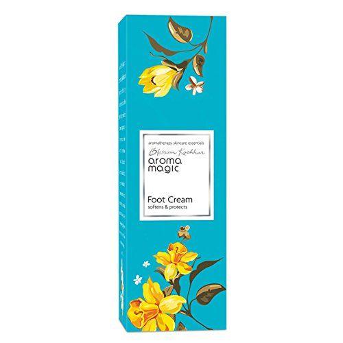 Aroma Magic Foot Cream, 50g