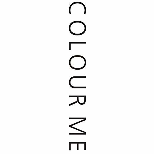 Colour Me Body Spray (Black), 150ml