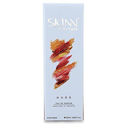 SKINN BY TITAN Skinn skin Fragrance For Women, 20ml