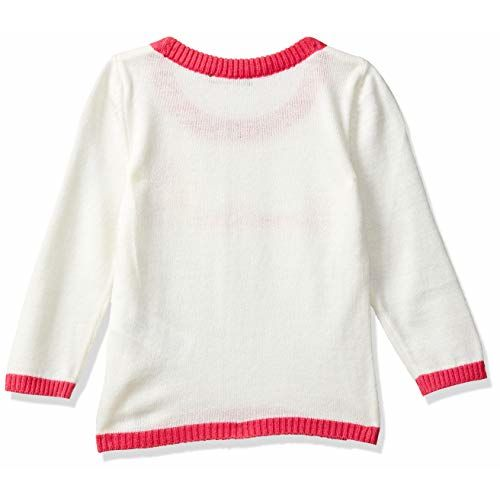 United Colors of Benetton Girl's Synthetic Cardigan