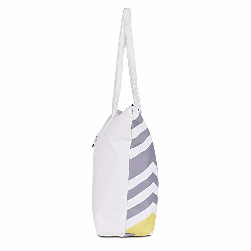 Lavie Carline Women's Tote Bag (Off White) (Number 1)