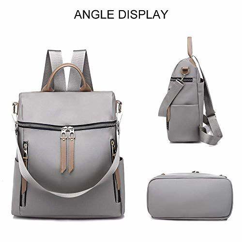Genericc Shreyacraft Women Fashion Shoulder Bag Rucksack PU Leather Women Girls Ladies Purse Backpack Travel School Shoulder bag