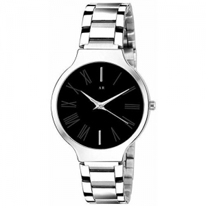 A r sales Analog Black Dial Women's Watch-600-line