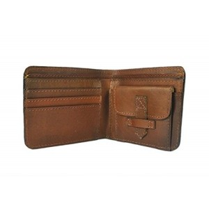 Delphi Leather Mens Wallet