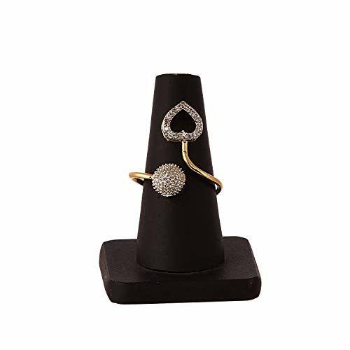 Zeneme American Diamond Traditional Fashion Jewellery Combo for Women