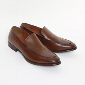 RED TAPE Genuine Leather Solid Formal Shoes