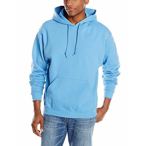 WearIndia Plain Solid Color Casual Regular fit Unisex Warm Pullover Cotton Hoodie, Sweatshirt for Men, Women Boys and Girls