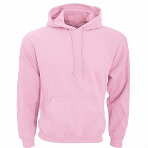Saree World Plain Solid Color Casual Regular fit Unisex Warm Pullover Cotton Hoodie, Sweatshirt for Men, Women Boys and Girls