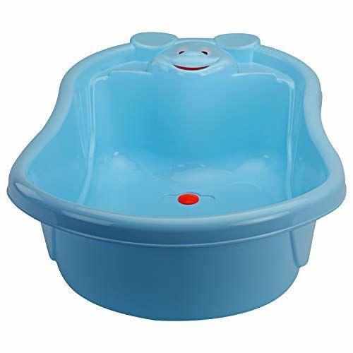 LuvLap Blue Ocean Bathtub