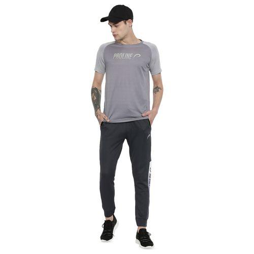 PROLINE grey solid jogger
