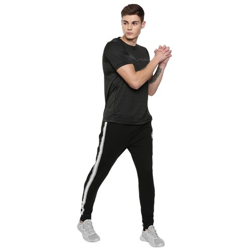 PROLINE black side taped jogger