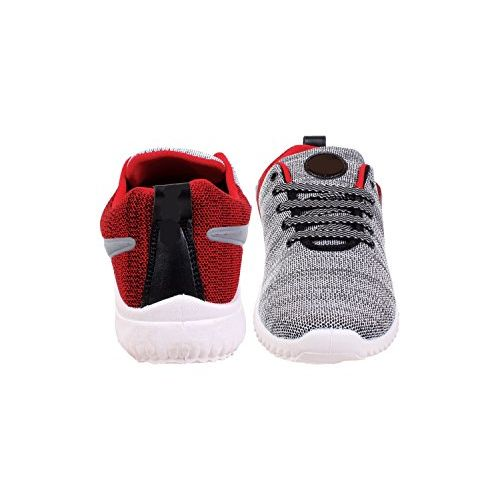 SKYMATE Boys' Multicoloured Sports Shoes -4 UK, 10-11 Years