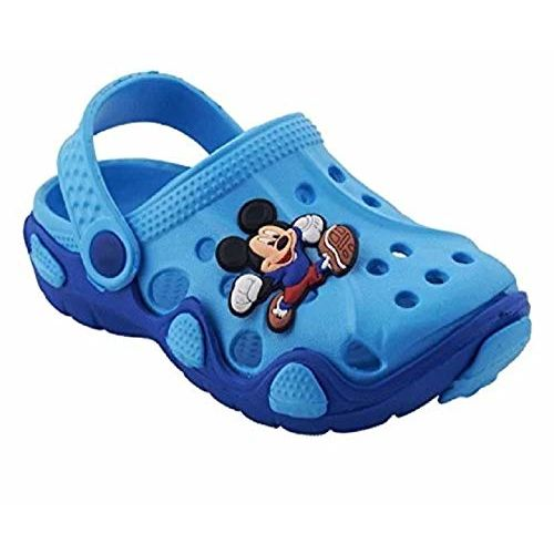 NEW AMERICAN Baby Boy's Blue Clog - 22 ( Age 2 to 2.5 years