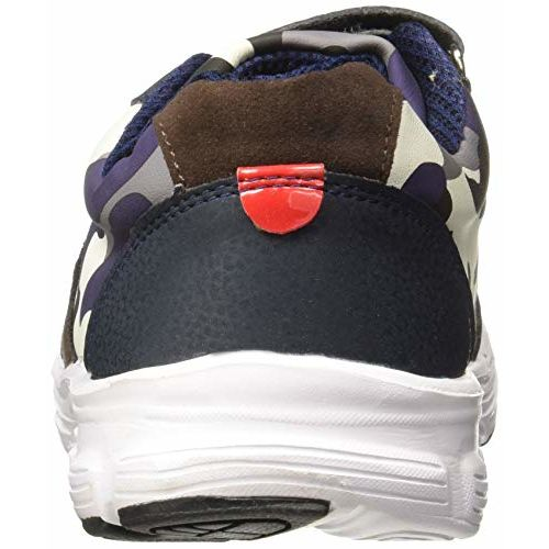 Liberty Boy's Braydon-5 Blue Sports Shoes-13 Kids UK/India (32 EU) (5500015151320)