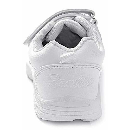 Liberty Unisex's White Formal Shoes-12 Kids UK/India (31 EU) (Gola)