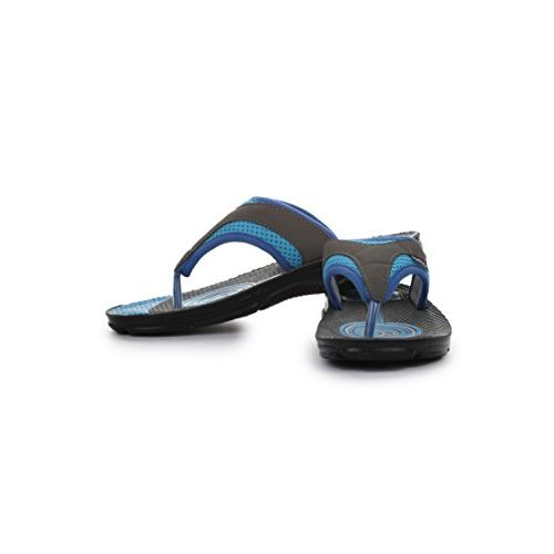 Liberty Footfun (from Unisex Blue Flip-Flops and House Slippers - 3 UK/India (36 EU) (2156022150360)