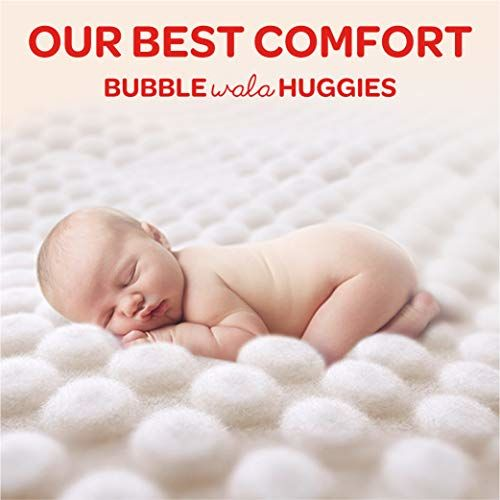 Huggies Wonder Pants Diapers, Large, 128 Count